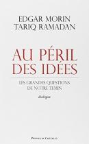 """Couverture du livre : """"Au péril des idées"""""""