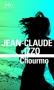 """Couverture du livre : """"Chourno"""""""
