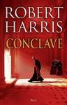 """Couverture du livre : """"Conclave"""""""