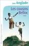 """Couverture du livre : """"Les cousins Belloc"""""""