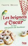 """Couverture du livre : """"Les beignets d'Oscar"""""""