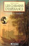 """Couverture du livre : """"Les chemins d'espérance"""""""