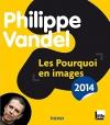 """Couverture du livre : """"Les pourquoi en images"""""""