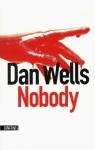 """Couverture du livre : """"Nobody"""""""