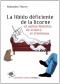 """Couverture du livre : """"La libido déficiente de la licorne"""""""