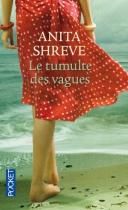 """Couverture du livre : """"Le tumulte des vagues"""""""