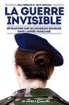 """Couverture du livre : """"La guerre invisible"""""""