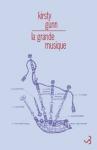 """Couverture du livre : """"La grande musique"""""""