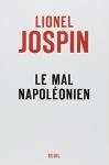 """Couverture du livre : """"Le mal napoléonien"""""""