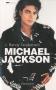 """Couverture du livre : """"Michael Jackson, la magie et la folie, toute l'histoire"""""""