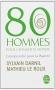 """Couverture du livre : """"80 hommes pour changer le monde"""""""