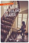 """Couverture du livre : """"Ma mère en vigilance orange"""""""