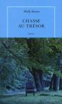 """Couverture du livre : """"Chasse au trésor"""""""