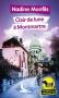"""Couverture du livre : """"Clair de lune à Montmartre"""""""