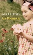 """Couverture du livre : """"Les Bourgeois"""""""