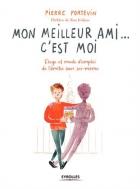 """Couverture du livre : """"Mon meilleur ami, c'est moi"""""""