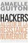 """Couverture du livre : """"Hackers"""""""