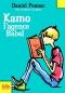 """Couverture du livre : """"Kamo, l'agence Babel"""""""