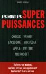 """Couverture du livre : """"Les nouvelles superpuissances"""""""