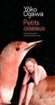 """Couverture du livre : """"Petits oiseaux"""""""