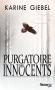 """Couverture du livre : """"Purgatoire des innocents"""""""
