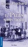 """Couverture du livre : """"Le puits Sans-Nom"""""""