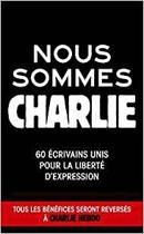 """Couverture du livre : """"Nous sommes Charlie"""""""