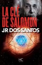 """Couverture du livre : """"La clé de Salomon"""""""