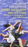 """Couverture du livre : """"Femmes qui courent avec les loups"""""""