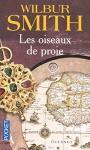 """Couverture du livre : """"Les oiseaux de proie"""""""