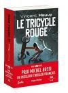 """Couverture du livre : """"Le tricycle rouge"""""""