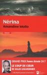 """Couverture du livre : """"Nérina"""""""