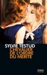 """Couverture du livre : """"Chevalier de l'Ordre du Mérite"""""""