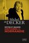 """Couverture du livre : """"Petites et grandes histoires de Normandie"""""""