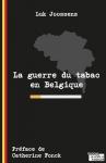 """Couverture du livre : """"La guerre du tabac en Belgique"""""""