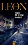 """Couverture du livre : """"Minuit sur le canal San Boldo"""""""