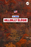 """Couverture du livre : """"Hillbilly Élégie"""""""