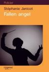 """Couverture du livre : """"Fallen angel"""""""
