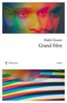 """Couverture du livre : """"Grand frère"""""""