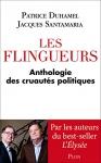 """Couverture du livre : """"Les flingueurs"""""""