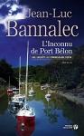 """Couverture du livre : """"L'inconnu de Port Bélon"""""""