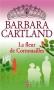 """Couverture du livre : """"La fleur de Cornouailles"""""""