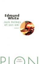 """Couverture du livre : """"Jack Holmes et son ami"""""""