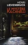 """Couverture du livre : """"Le mystère Fulcanelli"""""""