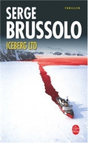"Couverture du livre : ""Iceberg Ltd"""