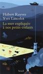 """Couverture du livre : """"La mer expliquée à nos petits-enfants"""""""