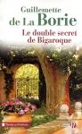 """Couverture du livre : """"Le double secret de Bigaroque"""""""