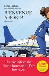 """Couverture du livre : """"Bienvenue à bord !"""""""