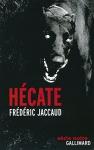"""Couverture du livre : """"Hécate"""""""