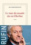 """Couverture du livre : """"Le tour du monde du roi Zibeline"""""""